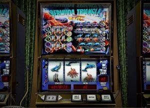 Cara bermain Slot Playtech
