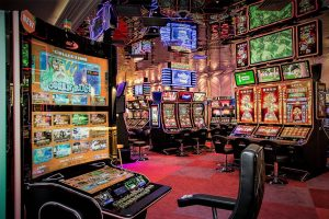 Daftar Slot Playtech Online