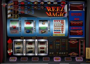 Situs Slot Playtech